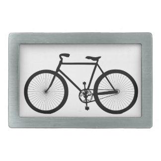 Sport, Hobby, Fun, Ride Bicycle Belt Buckle