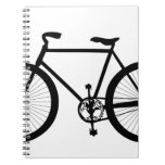 Sport, Hobby, Fun, Ride Bicycle Journal