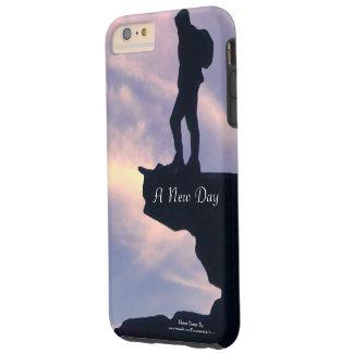 Sport image for iPhone-6-Plus-Tough Tough iPhone 6 Plus Case