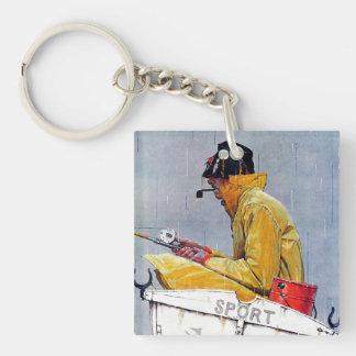 Sport Keychain