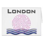 Sport London Cards
