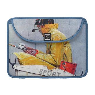 Sport MacBook Pro Sleeves