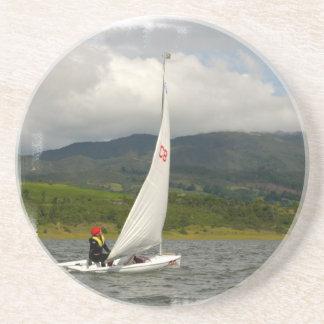 Sport of Sailing Coaster