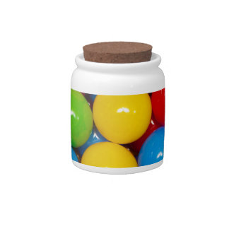 SPORT PASSION CANDY JARS