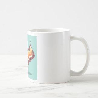 Sport Running Shoe Coffee Mug