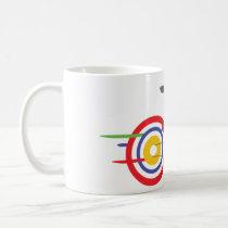 Sport Series - ride the bike! Coffee Mug