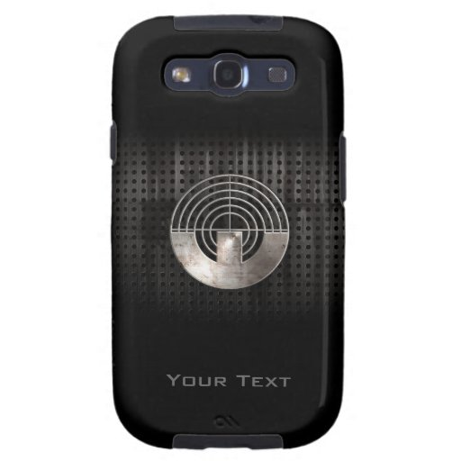 Sport Shooting; Cool Samsung Galaxy S3 Cases