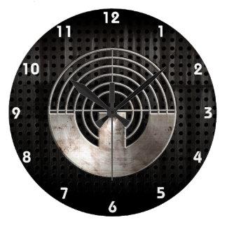 Sport Shooting; Cool Clocks