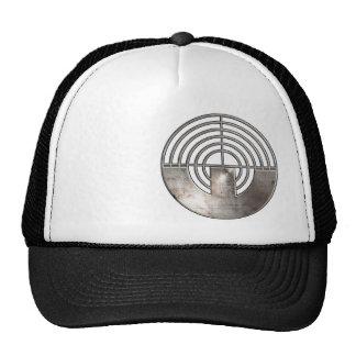 Sport Shooting; Cool Trucker Hat