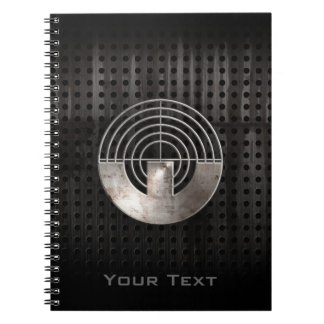 Sport Shooting; Cool Notebooks