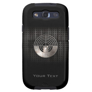 Sport Shooting; Cool Samsung Galaxy S3 Cover