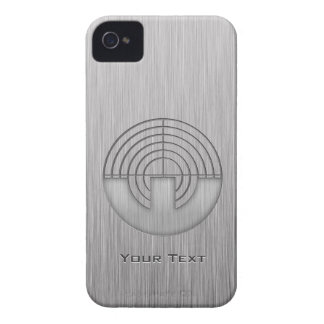 Sport Shooting Metal-look Case-Mate iPhone 4 Case