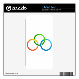 SPORT SKIN FOR THE iPhone 4