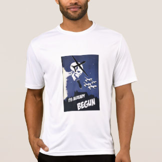 Sport-Tek Anti-drone T-shirt