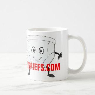 Sport the Underwear Mascot Mug