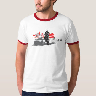 Sportbike - But officer I am in control! T-Shirt