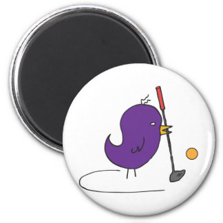 Sporting Bird 0022 nc Magnet