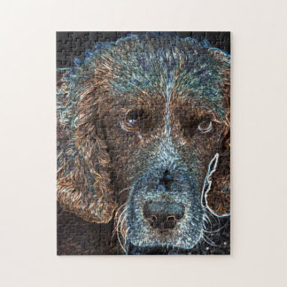 Sporting Dogs Jigsaw Puzzle