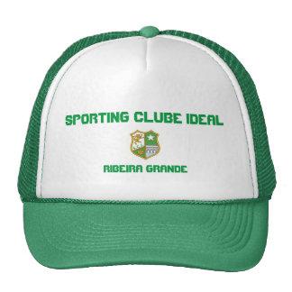 Sporting Ideal Ribeira Grande Hat