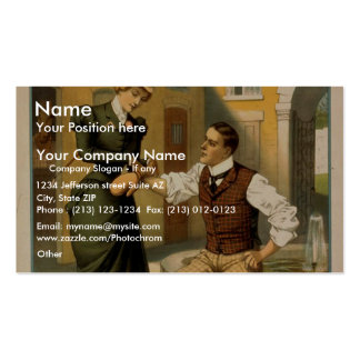 Sporting Life Business Card
