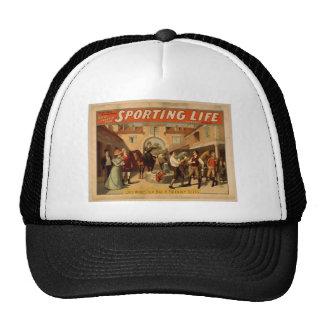 Sporting Life Mesh Hats