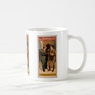 Sporting Life, 'Lord Woodstock and his Lady Loves' Mugs