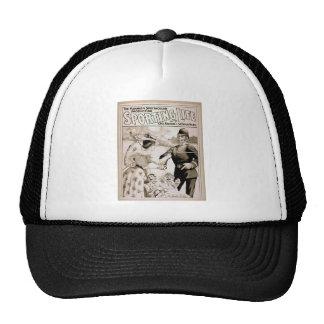 Sporting Life Retro Theater Hats
