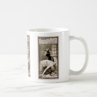 Sporting Life, 'The End' Retro Theater Mugs