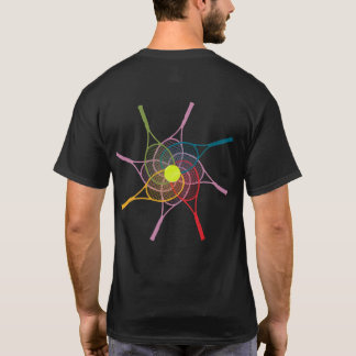 sporting-wear for him, tennis rackets T-Shirt