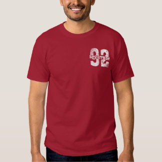 Sportron 92 Stressed T-Shirt