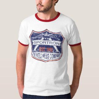 Sportron Eagle (Distressed) Shirt