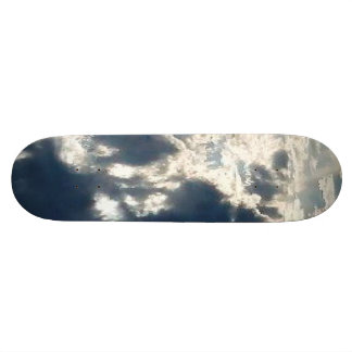 Sports and Games Skateboard Deck