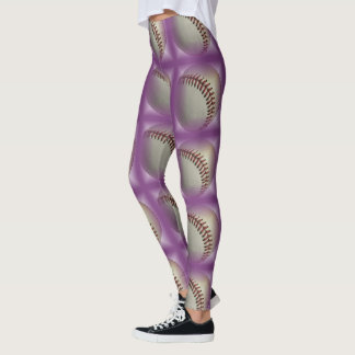 Sports ball School Personalize Destiny Destiny'S Leggings