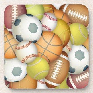 Sports Balls fuji_coaster