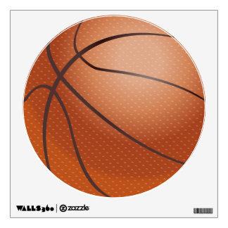 Sports Basketball Wall Stickers