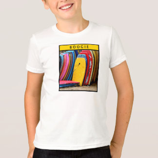 Sports-Boogie Boarding T-Shirt