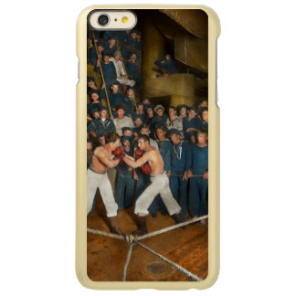 Sports - Boxing - The Second round 1896 Incipio Feather Shine iPhone 6 Plus Case