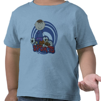 Sports Boy Soccer T-shirts and Gifts