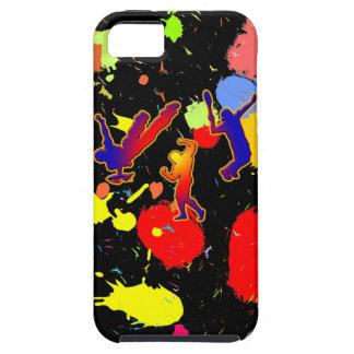 Sports C1 iPhone 5 Case