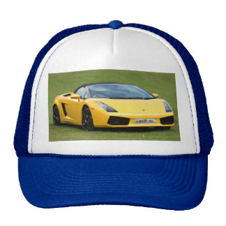 Sports Cap Trucker Hat