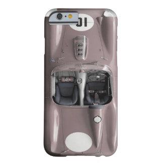 Sports Car 01 iPhone 6 Case