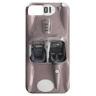 Sports Car 01 iPhone SE/5/5s Case