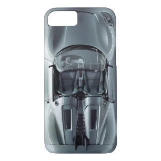 Sports Car 02 iPhone 8/7 Case