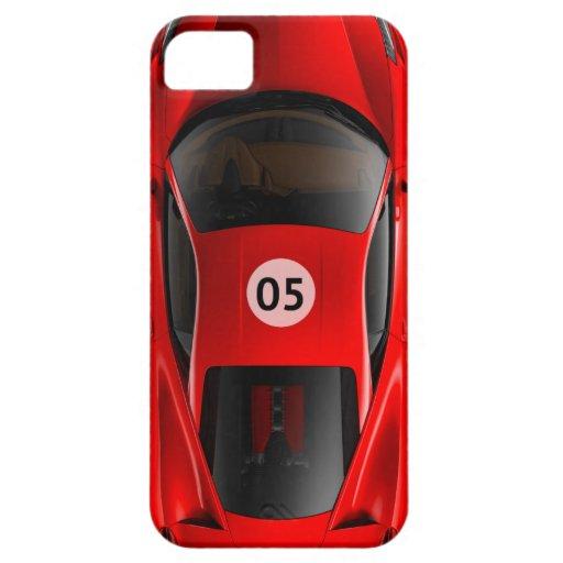 Sports Car 05 iPhone 5 Case