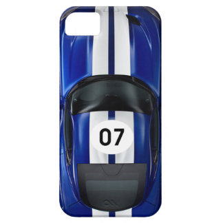 Sports Car 07 iPhone 5 Cover