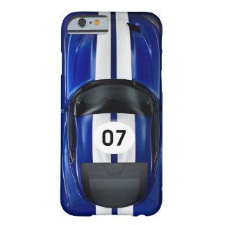 Sports Car 07 iPhone 6 Case