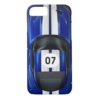 Sports Car 07 iPhone 7 Case