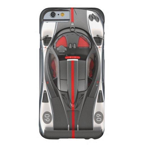 Sports Car 09 iPhone 6 Case