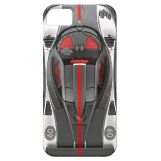 Sports Car 09 iPhone 5 Covers