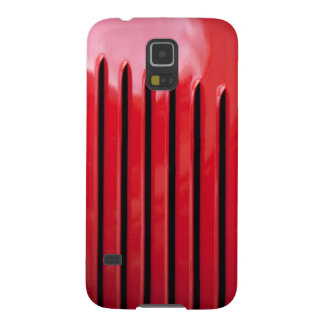 Sports car bonnet case for galaxy s5